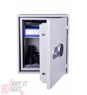 Seif certificat EN15659 KRONBERG FIRE 51 T+EL electronic