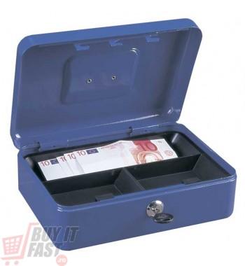 Casetă bani TRAUN3 albastru