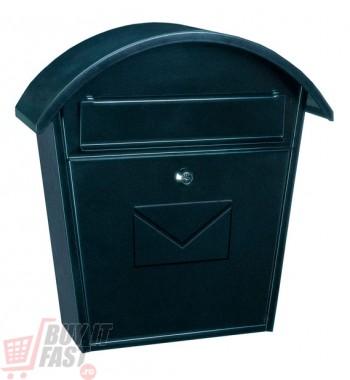 Cutie poştală JESOLO antracit