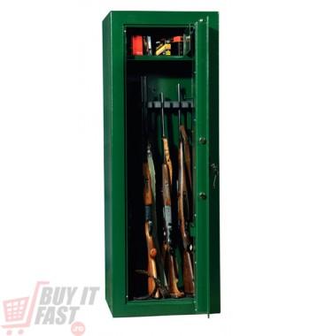 Dulap arme Safari 10 închidere cu cheie