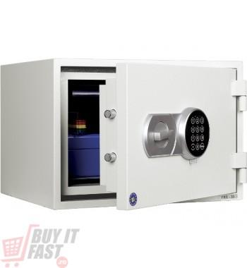 Seif certificat EN15659, KRONBERG FIRE 30 T+EL inchidere electronica