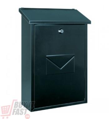 Cutie poştală PARMA antracit