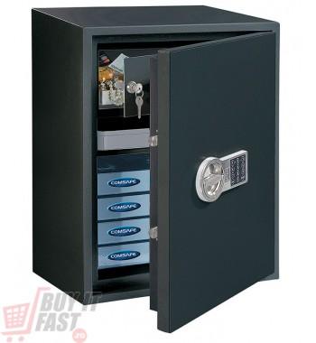 Seif de mobilă certificat  PowerSafe PS 600 IT EL