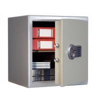 Seif certificat EN14450, AEF600E electronic