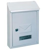 Cutie poştală UDINE alb