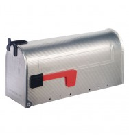 Cutie poştală US Alu