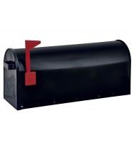 Cutie poştală US negru