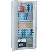 Dulap antiefracţie antifoc OFFICE 4 Premium închidere electronică