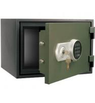 Seif certificat EN15659, KRONBERG FIRE  30 K+EL electronic