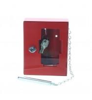 Casetă cheie de siguranţă NSK1 cu ciocan atasat
