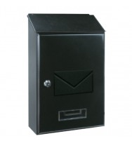 Cutie poştală PISA antracit