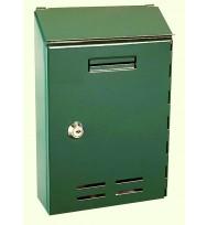 Cutie poştală STANDARD verde