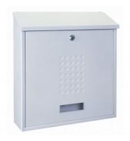 Cutie poştală BOLZANO alb