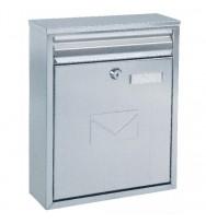 Cutie poştală COMO inox