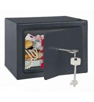 HOMESTAR seif mobilă cu inchidere cheie