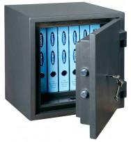 Seif antiefracţie antifoc Fire Champ 50 Premium închidere electronică